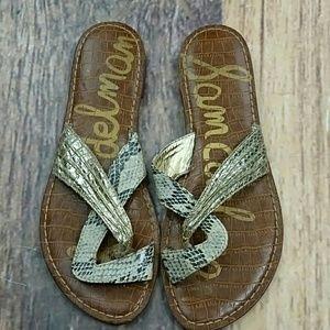 Sam Edelman 'Gwen' Sandals Size 7.5